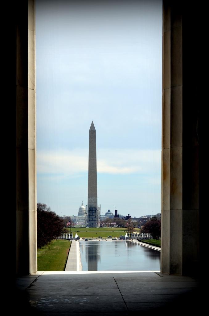 Washington DC 125